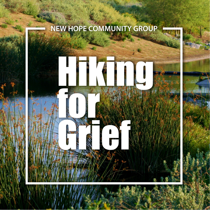New Hope Grief Support Long Beach Ca